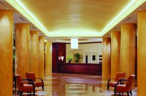 Intercontinental Houston 2