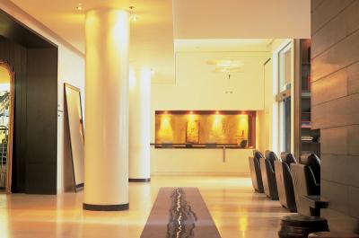 Галерея дизайнов. Отели
