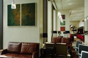 IC lounge