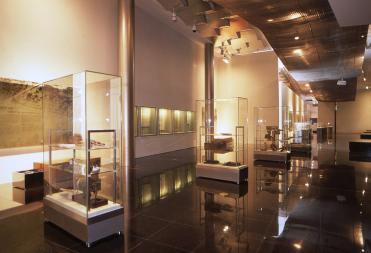 Галерея дизайнов. Музеи