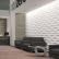 Современный вид отделки стен — декоративные 3Д панели
